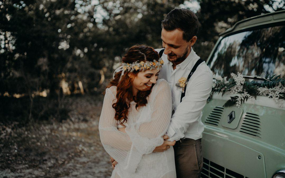 DEMANDE MARIAGE A LA DUNE DU PILAT